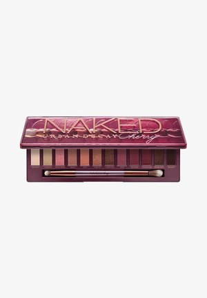 NAKED CHERRY EYESHADOW PALETTE - Eyeshadow palette - -
