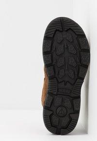 Keen - BALBOA - Sandały trekkingowe - black - 5