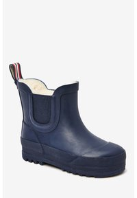 Next - ANKLE WARM LINED - Wellies - blue - 2