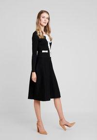 Derhy - NAJA - Jumper dress - black - 2