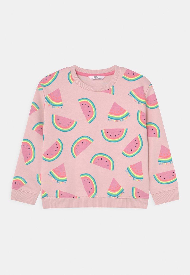 Marks & Spencer London - MELON  - Sweater - pink