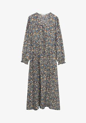 Denní šaty - azul