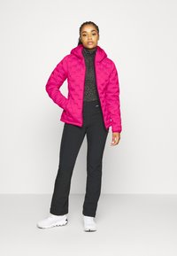 Icepeak - DADEVILLE - Down jacket - hot pink - 1