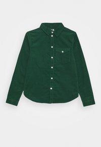 ARKET - Shirt - green dark - 0