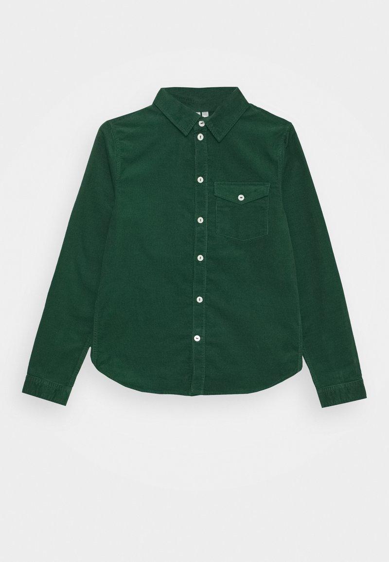 ARKET - Shirt - green dark