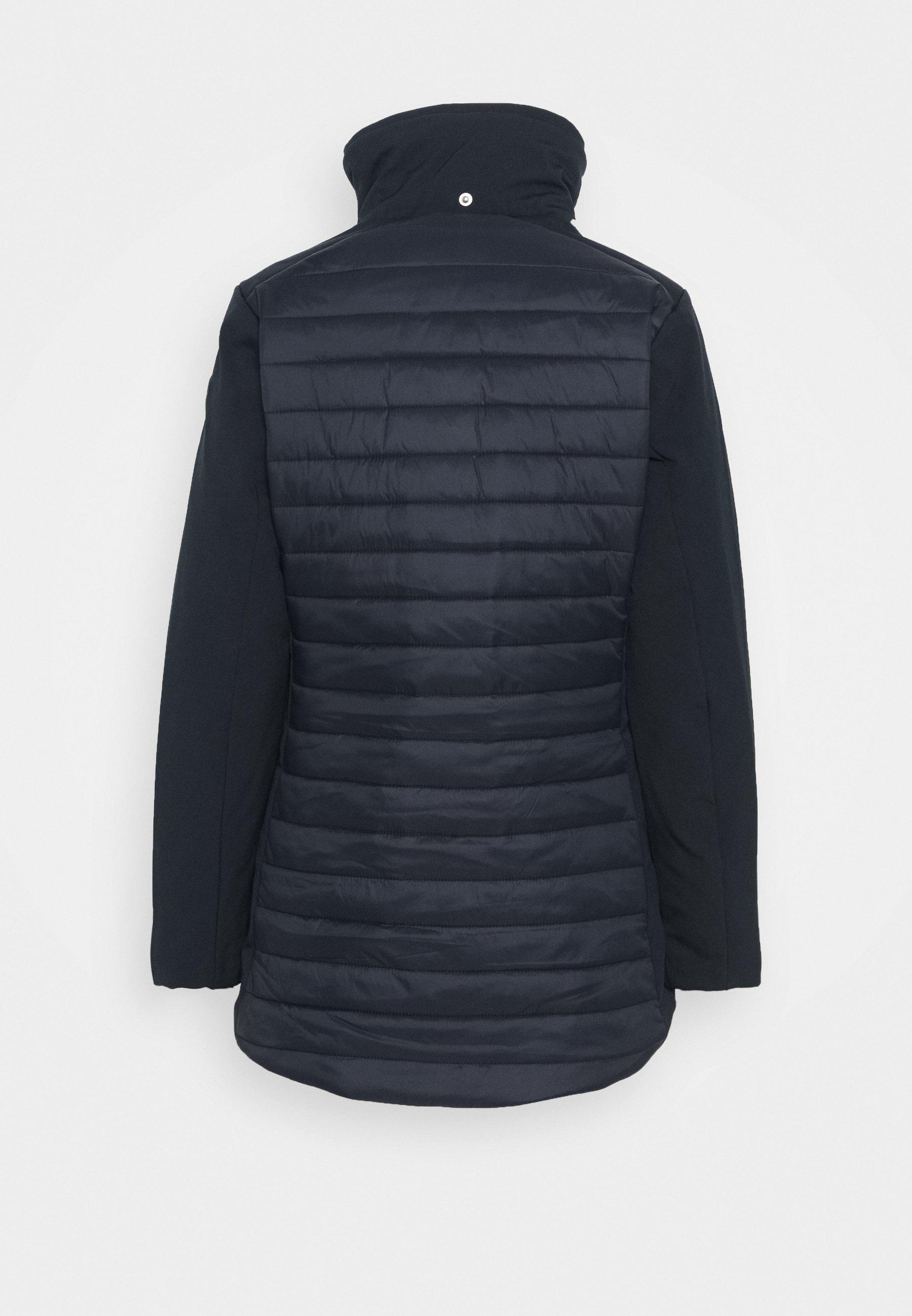 Luhta EIJALA - Soft shell jacket - dark blue bzIP6
