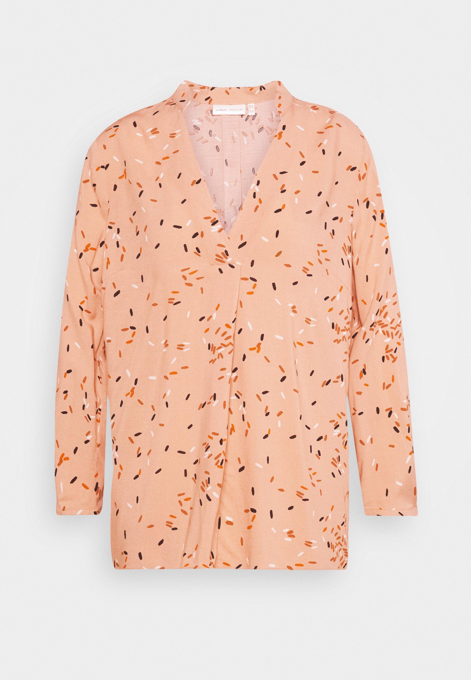 Women VIKSA BLOUSE - Long sleeved top