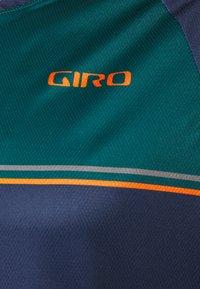 Giro - ROUST - T-Shirt print - midnight pablo - 6