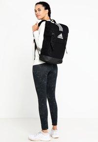adidas Performance - Rygsække - black/white - 5