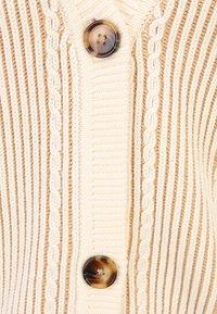 Claudie Pierlot - 121MILA - Cardigan - off-white - 2