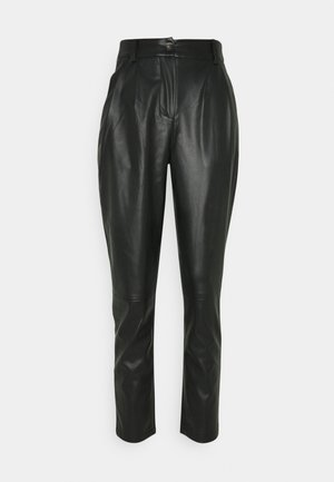 VMSOLAHOLLY PANT TALL - Trousers - black