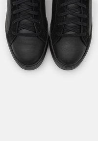 MAHONY - BERN - High-top trainers - black