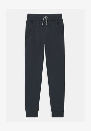 KID - Jogginghose - winter navy melange