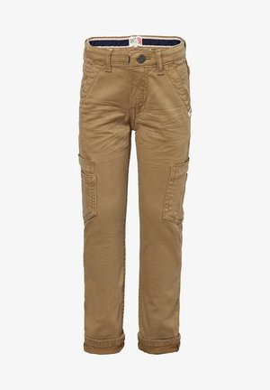 Slim fit jeans - gothic olive