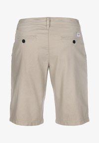 Reell - FLEX GRIP - Shorts - superior beige - 1
