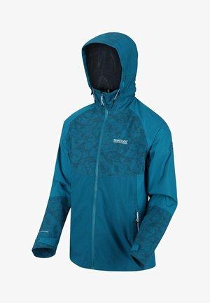 OKLAHOMA  - Outdoor jacket - gulfs/olymte