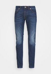 JAZ - Straight leg jeans - blau