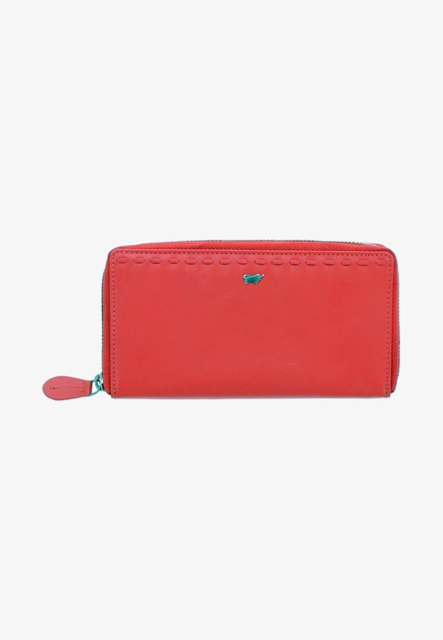 SOAVE  - Wallet - red
