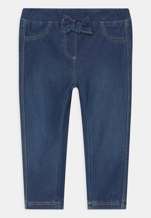 DIAGONAL - Jeans Skinny Fit - dark denim