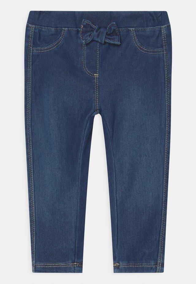 DIAGONAL - Jeans Skinny Fit - dark denim
