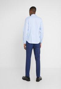 PS Paul Smith - SHIRT SLIM FIT - Formální košile - light blue - 2