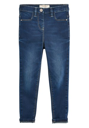 LIGHT BLUE JEGGINGS (3-16YRS) - Džíny Slim Fit - blue