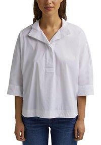 Esprit Collection - Blouse - white - 3