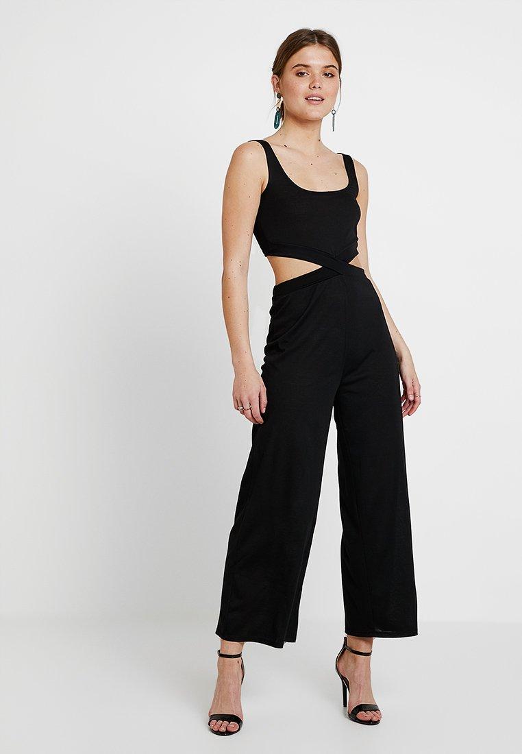 TWINTIP - Jumpsuit - black