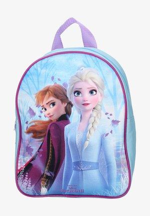 ELSA  ANNA - School bag - hellblau