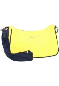 Tommy Hilfiger - Across body bag - vivid yellow - 2