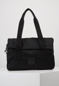 Kipling - PERLANI - Handbag - rich black - 0