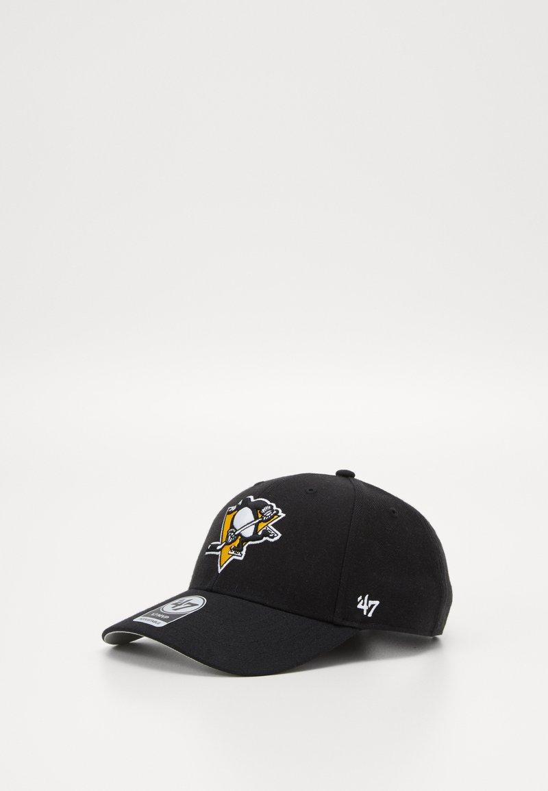 '47 - NHL PITTSBURGH PENGUINS - Kšiltovka - black