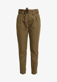 KIOMI - Trousers - khaki - 4