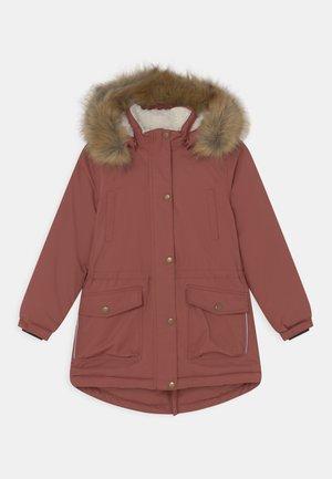 VERA - Winter coat - apple butter