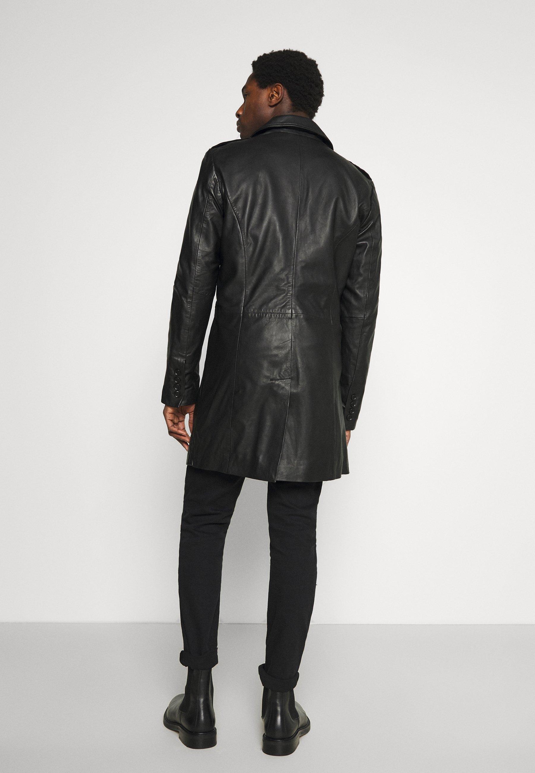 Men KAI COAT - Short coat