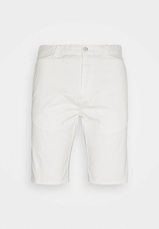 DAVID - Shorts - natural