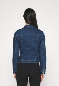 ONLY - ONLWONDER LIFE JACKET - Denim jacket - medium blue denim - 2