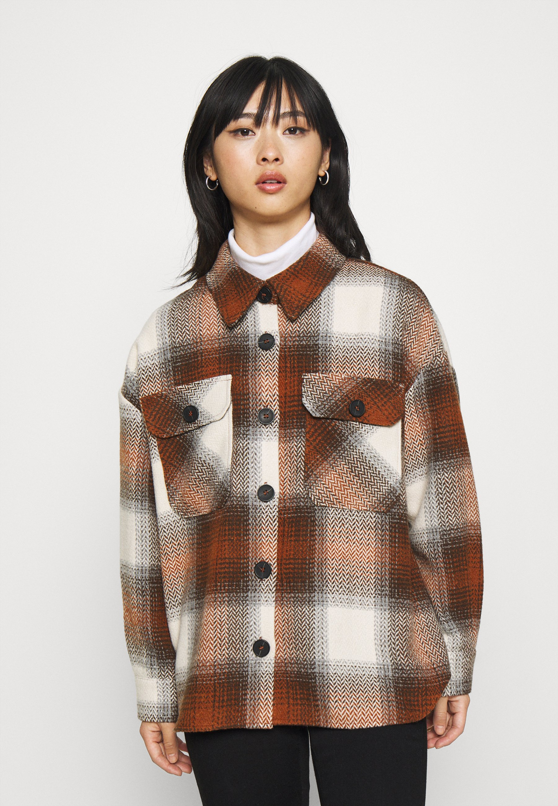 Women ONLNOELIA LIFE SHACKET  - Summer jacket