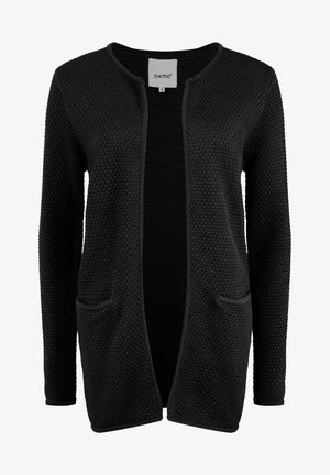 HILDA - Cardigan - black