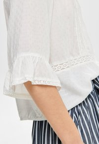 ONLY - Blouse - off-white - 5