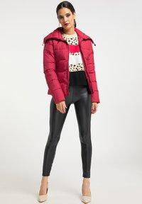 faina - Light jacket - rot - 1