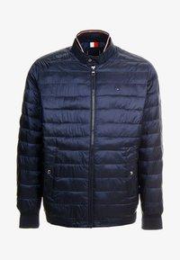 Tommy Hilfiger - ARLOS - Light jacket - blue - 4