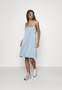 adidas Originals - DRESS - Day dress - ambient sky - 1