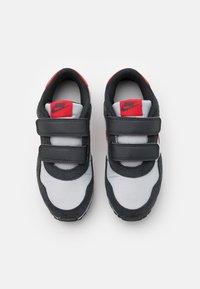 Nike Sportswear - VALIANT  - Trainers - grey fog/university red/dark smoke grey/white - 3