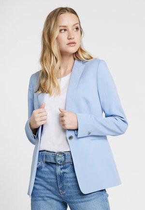 Żakiet - light blue