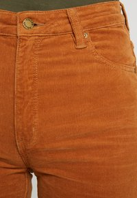 Rolla's - EASTCOAST FLARE - Trousers - tan - 3