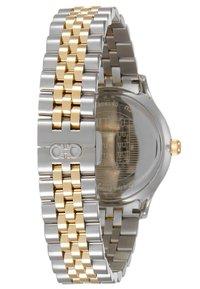 Salvatore Ferragamo - DUO WOMEN BRACELET - Watch - gold-coloured - 2