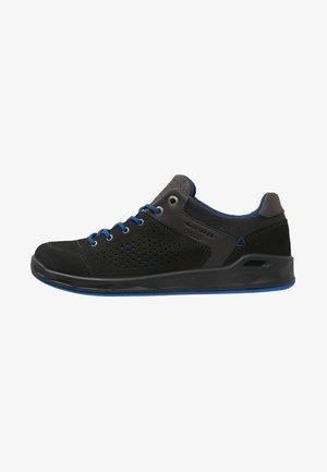SAN FRANCISCO GTX  - Walking trainers - anthrazit/blau