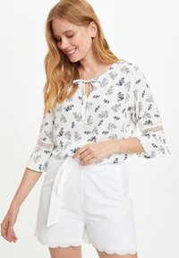 DeFacto - Blouse - white - 0