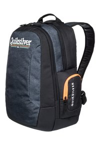 Quiksilver - SCHOOLIE YOUTH - Rucksack - dark grey heather - 2